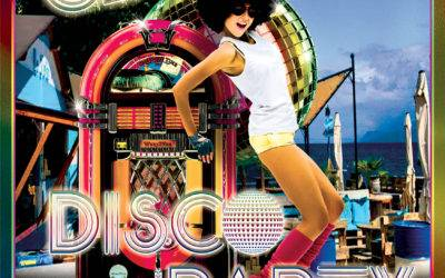 Closing Disco 2017